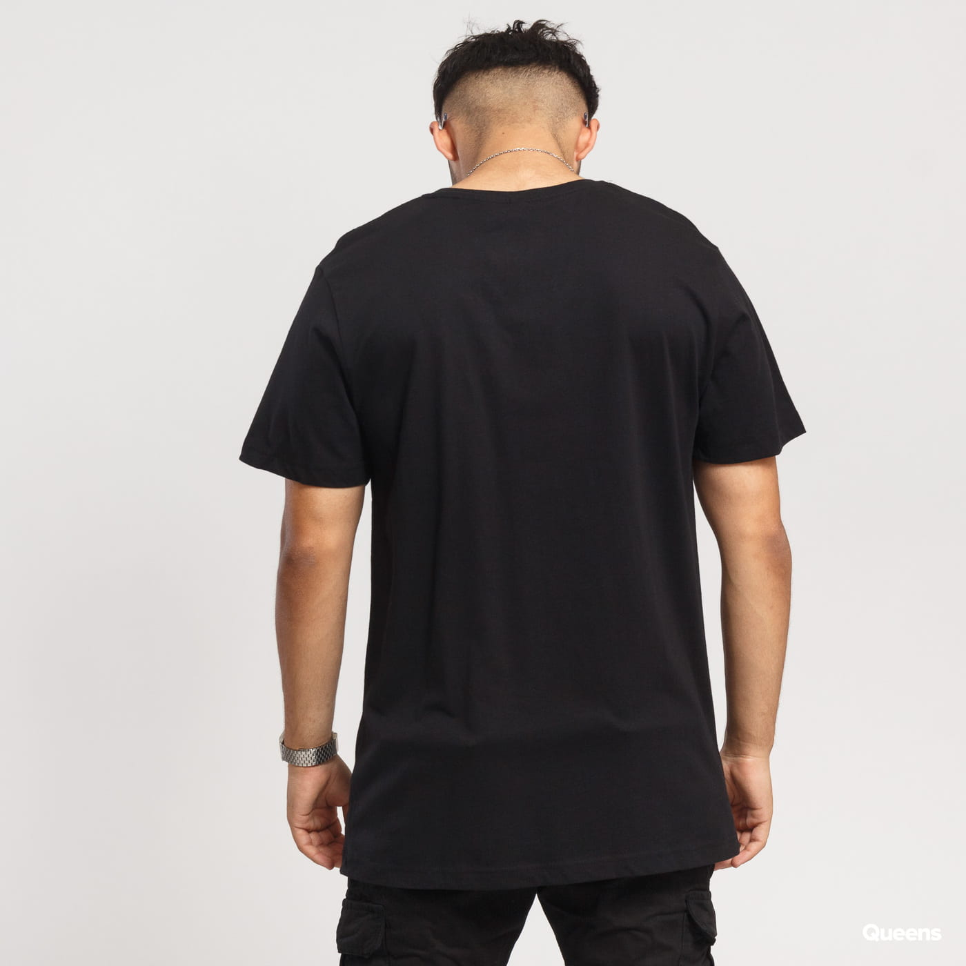 Urban Classics Ice Cube Raiders black