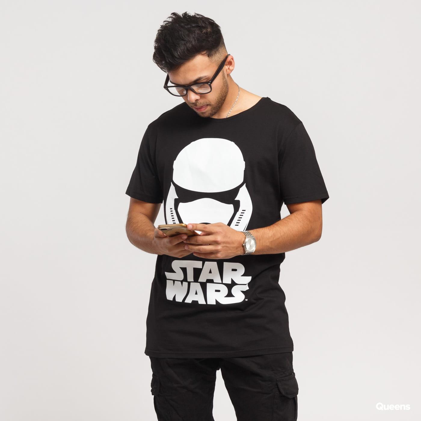 Urban Classics Star Wars Trooper čierne