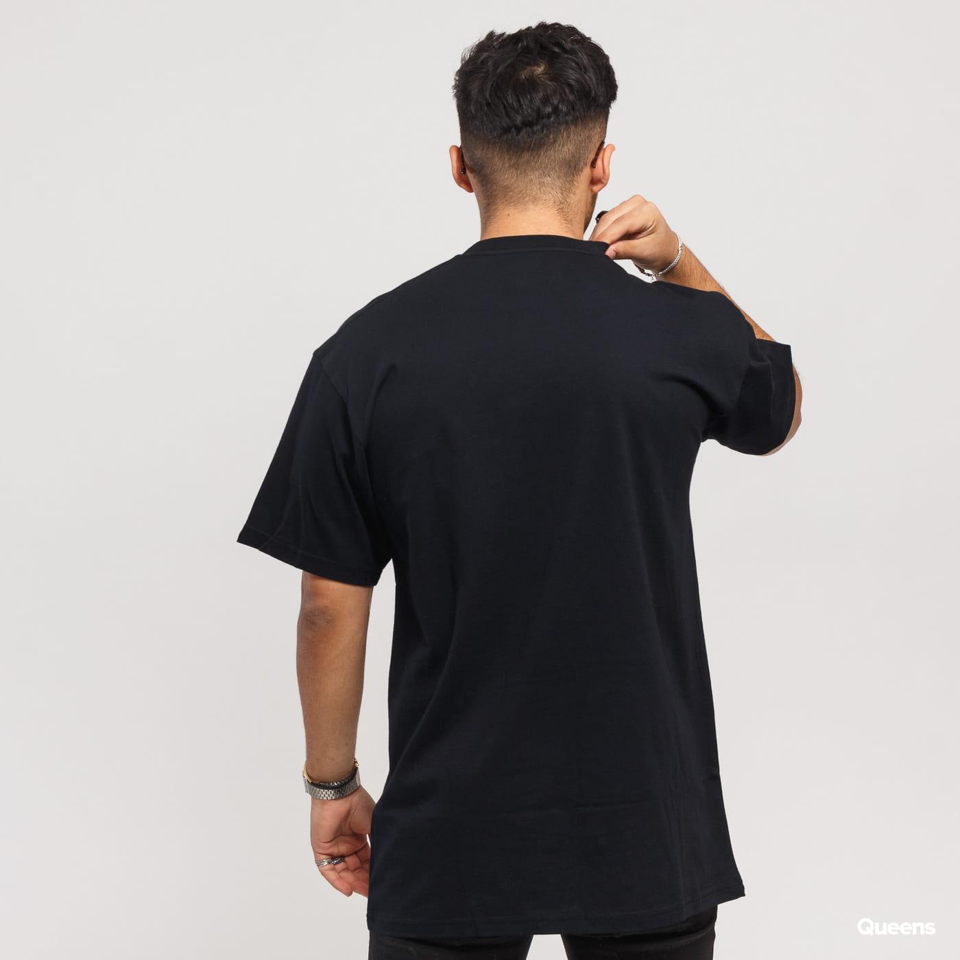 Vans MN Full Patch čierne