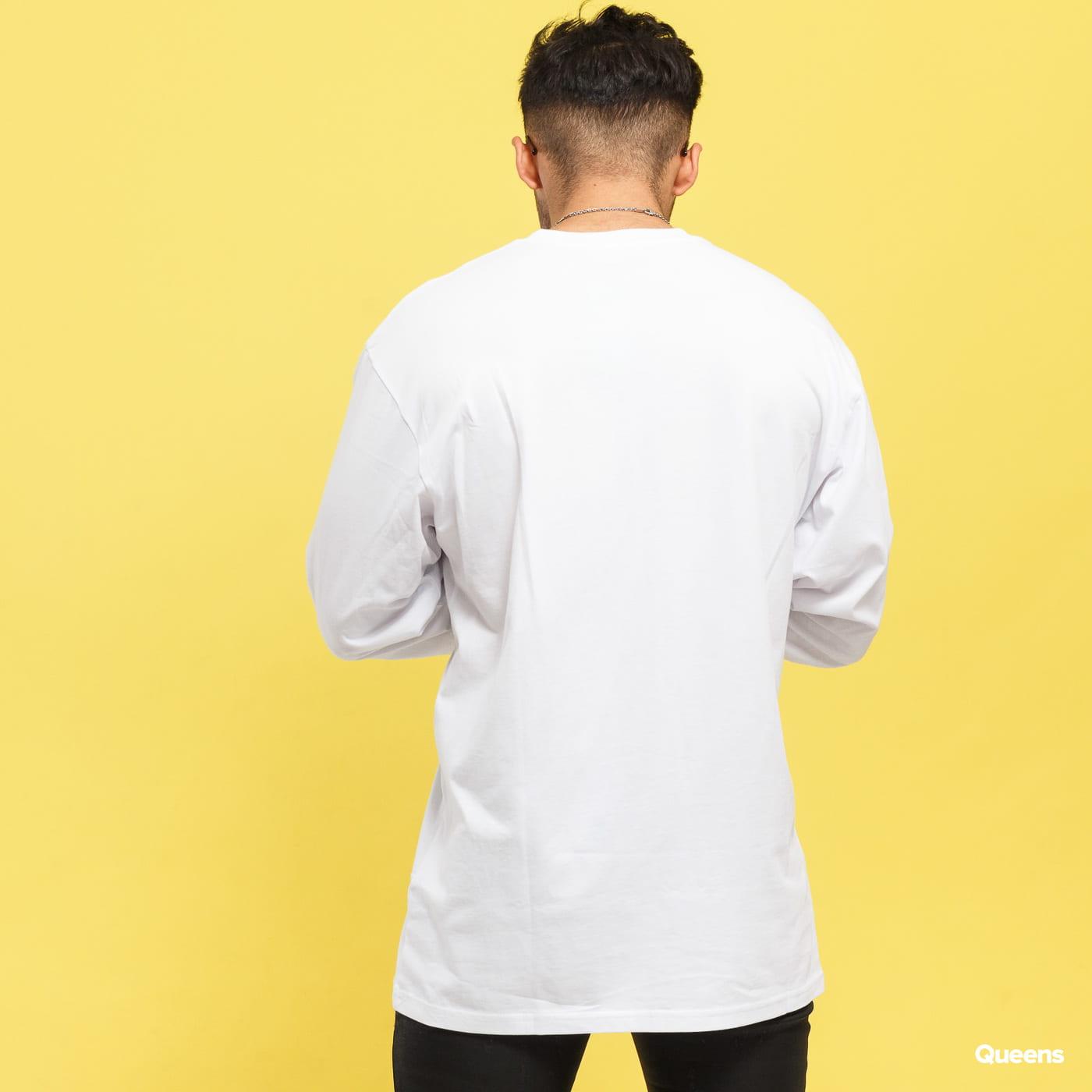 Vans MN OTW Long Sleeve biele