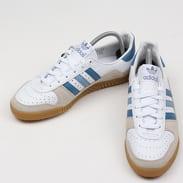 adidas Originals Indoor Comp Spezial ftwwht / supcol / cbrown