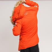 Alpha Industries Polar Jacket oranžová