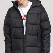 Columbia Pike Lake Hooded Jacket schwarz