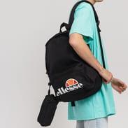 ellesse Rolby Backpack & Pencil Case čierny