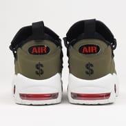 Nike Air More Money medium olive / black