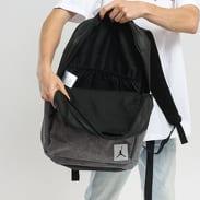 Jordan Pivot Pack černý / melange šedý