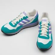 adidas Originals Lowertree Spezial owhite / purpl / aerre
