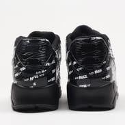 Nike Air Max 90 Premium black / black - white