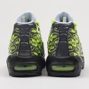 Nike Air Max 95 Premium black / volt - ash - white