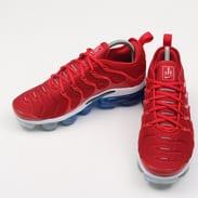 Nike Air Vapormax Plus university red / white - black