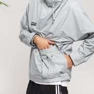 adidas Originals Aigburth Anorak šedá
