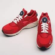 Nike Air Huarache Run Premium university red / sail