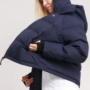 LACOSTE Woman Jacket navy