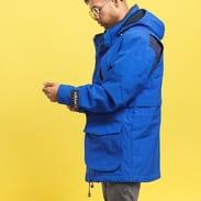 adidas Originals Loton Jacket modrá