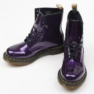 Dr. Martens W 1460 Vegan Chrome dark purple