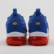 Nike Air Vapormax Plus game royal / white - black