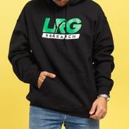 LRG Head Hoody černá