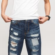 LRG Looseheads Denim Pant vintage wash
