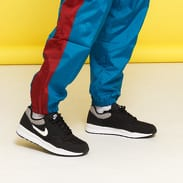 Nike M NSW Re-Issue Pant Woven modré / vínové / bílé