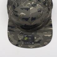 Nike U NSW Arobill Pro Cap Tech camo zelená