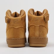 Nike Air Force 1 High LV8 (GS) wheat / wheat - gum light brown