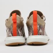 adidas Originals Swift Run Barrier cardbo / whitin / orange