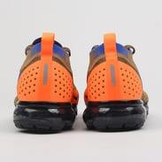 Nike Air Vapormax Flyknit 2 golden beige / racer blue
