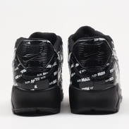 Nike Air Max 90 Premium black / black - white