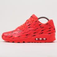 Nike Air Max 90 Premium bright crimson / bright crimson