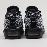 Nike Air Max 95 Premium black / black - white