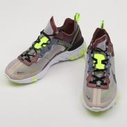 Nike React Element 87 desert sand / cool grey