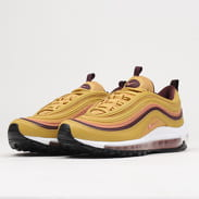 Nike W Air Max 97 wheat gold / terra blush