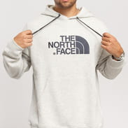 The North Face M Drew Peak Pullover Hoodie melange light gray