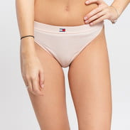 Tommy Hilfiger High Leg Brazilian C/O light pink