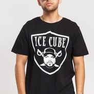 Urban Classics Ice Cube Raiders černé