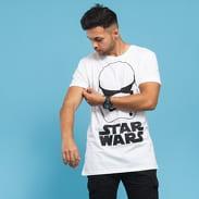 Urban Classics Star Wars Helmet bílé