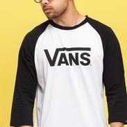Vans MN Vans Classic Raglan white / black