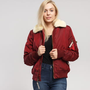 Alpha Industries Injector III Wmn