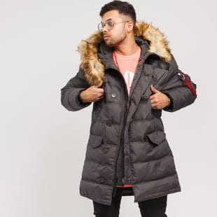 Alpha Industries N3-B Puffer