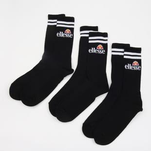 ellesse Pullo 3PK Socks
