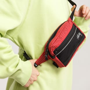 Stüssy Ripstop Nylon Waist Bag