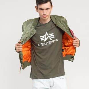 Alpha Industries MA - 1 VF 59