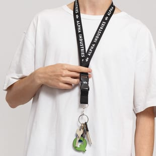 Alpha Industries Lanyard