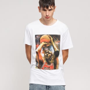 Urban Classics Michael Basketball Tee