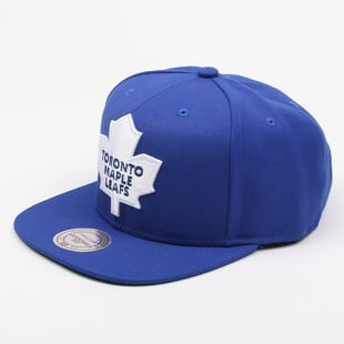 Mitchell & Ness Wool Solid Team Toronto Maole Leafs