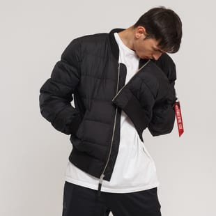 Alpha Industries MA-1 Puffer