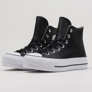 Converse Chuck Taylor All Star Lift Clean Hi