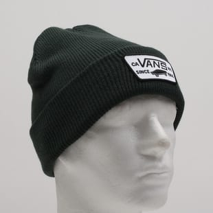 94229904f4c Hat Vans Milford Beanie (VN000UOUYDX)– Queens 💚