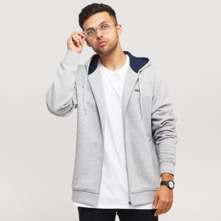 LACOSTE Full Zip Sweatshirt & Hoodie