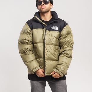 64570815b9 Men Winter Jacket The North Face M 1996 RTO Nuptse Jacket olive ...